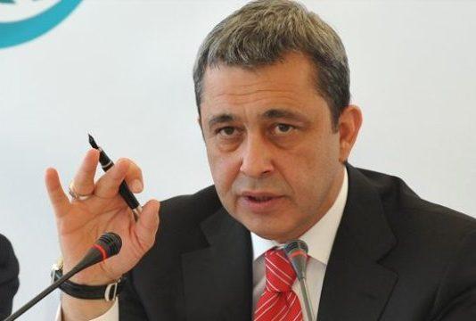 """İstanbul Ticaret Odası (İTO) Başkanı İbrahim Çağlar, 16 Nisan Anayasa Değişikliği Referandumu sonuçları için, """"Ekonomide yeni çıpa halkımızın 'evet'i olacak. Bu 'evet'e üretimde, istihdamda, ihracatta yeni rekorlar yakışır."""