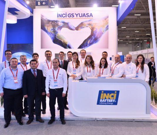 İnci Akü, gücünü Japon devi GS Yuasa'nın küresel deneyimi ve yeni nesil akü teknolojileri konusundaki birikimi ile birleştirerek 2015 yılı itibariyle İnci GS Yuasa Akü Sanayi ve Ticaret A.Ş. unvanıyla faaliyetlerine devam etmektedir.