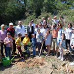 İnci Holding'in temellerini atan Cevdet İnci, grup çalışanları ve ailelerinin katılımıyla düzenlenen Cevdet İnci Anma ve Ağaç Dikme Töreni'yle anıldı.