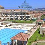 Best Western Şile Gardens Hotel'de gerçekleşti.