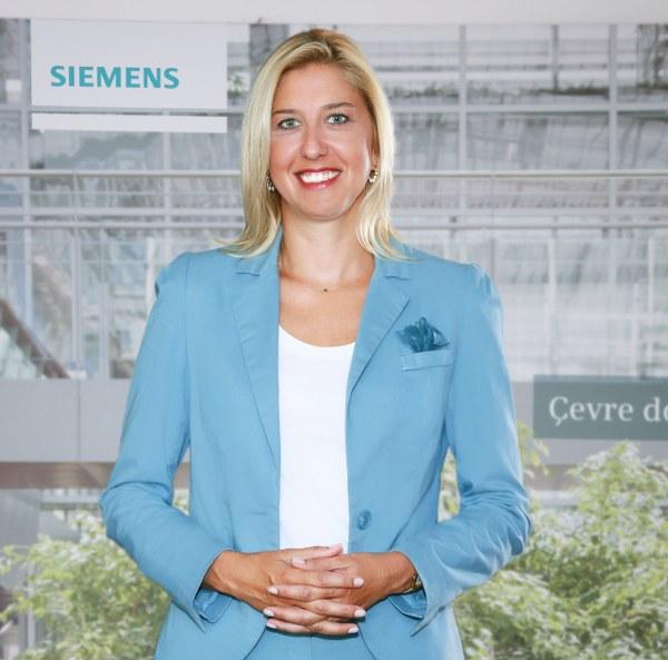 Siemens Türkiye İletişim ve Kurumsal İlişkiler Direktörlüğü görevine Gizem Keçeci getirildi.
