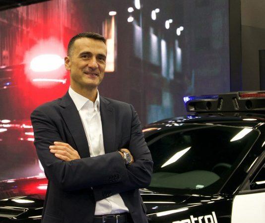 İstanbul Fuar Merkezi'nde düzenlenen, ulusal ve uluslararası pazar liderlerini bir araya getiren Intertraffic İstanbul 2017 Fuarı'nda büyük ilgi gören Ekin Patrol ve Ekin Bike Patrol, mevcut güvenlik sistemlerinden farklı olarak mobilite özelliği ile öne çıkıyor.