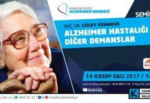 Alzheimer nedir? Her unutkanlık Alzheimer anlamına mı gelir? Hasta yakınlarını nasıl bir süreç bekliyor?