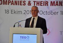 Kurucuları arasında, başta Siemens, Bosch, Sabancı Holding ve Microsoft gibi YASED üyelerinin bulunmasından onur duyduğumuz Etik ve İtibar Derneği, kurulduğu günden bugüne Türkiye.
