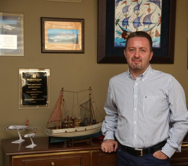 Geçmiş senelere göre oluşan cruise turlarına olan ilginin arttığını ifade eden Cruise Brands Kurucusu Bülent Tatlav şu açıklamalarda bulundu.