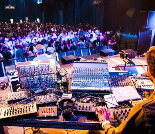 İstanbul gece hayatının en iyi DJ ve prodüktörlerinden Barış K, Londra'nın önde gelen kulüplerinden biri olan XOYO'da çalacak.