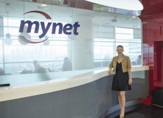 Mynet.com Genel Müdürlüğüne Bilgen Aldan atandı.
