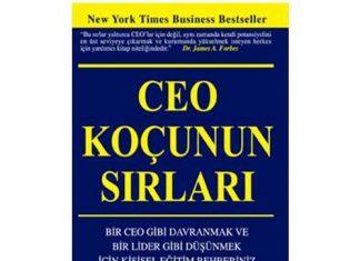 CEO Koçunun Sırları, CEO liderlik sırları