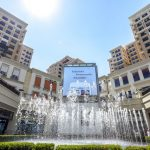 Emaar Square Mall'da yer alan ve Anadolu Yakası'nın ilk 4DX teknolojisine sahip sineması Cinemaximum Emaar Square Mall, sınırsız patlamış mısır ile sinemaseverlerin keyfini ikiye katlıyor.