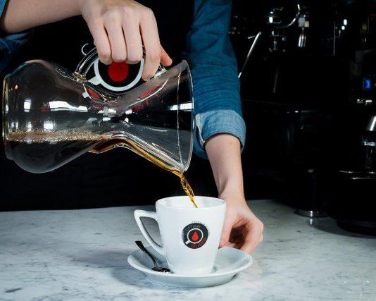 Coffee Gutta Galata Şubesi'nde 15.00'da başlayacak olan etkinliğe tüm kahve tutkunları davet edildi.