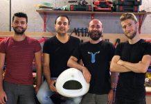 Aquabooth fikri ilk aklımıza geldiğinde bir son kullanıcı ürününden ziyade bir etkinlik ürünü olarak düşünmüştük