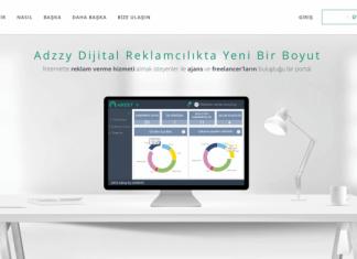 Adzzy, internette reklam vermek veya sosyal medya hesaplarını yönetmek isteyen KOBİ'lerle dijital ajansları bir araya getiriyor.