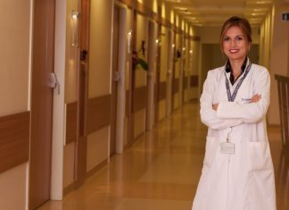 """Anadolu Sağlık Merkezi Kardiyoloji Uzmanı Dr. Ayşegül Karahan Zor """"Kan basıncı yeterince kontrol altına alınamadığında ortaya çıkan diğer önemli."""