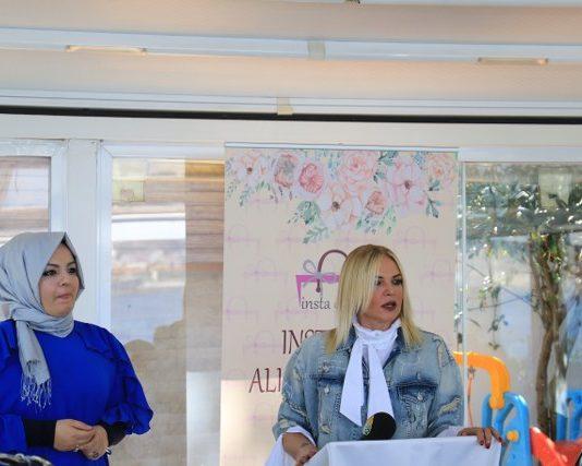 Kadına yönelik ürünlerden söyleşilere, etkinliklerinden konserlere kadar dolu dolu geçecek festivalin organizasyonunu üstlenen Esra Karaarslan,