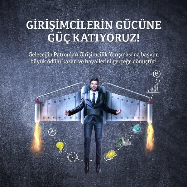 QNB Finansbank KOBİ ve Tarım Bankacılığı Genel Müdür Yardımcısı Onur Özkan