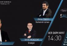 Hilal Tv'de yayınlanan Her Dair Hayat programında, izleyicilerin ufuklarını açacak konulara yer veriliyor.