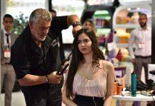 ITE Turkey bünyesinde yer alan Platform Uluslararası Fuarcılık tarafından düzenlemektedir. Avrasya Bölgesi'ndeki en büyük kozmetik fuarı olan BeautyEurasia, her geçen yıl artan katılımcı ve ziyaretçi sayısıyla bölge sektörünün büyümesine doğrudan katkı sağlamaktadır.