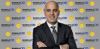 """Enerjisa CEO'su Kıvanç Zaimler: """"ürkiye'deki en uzun tahvil ihracına ilişkin şunları söyledi: """"Enerjisa olarak büyümeye ve yükselmeye devam ediyoruz."""""""