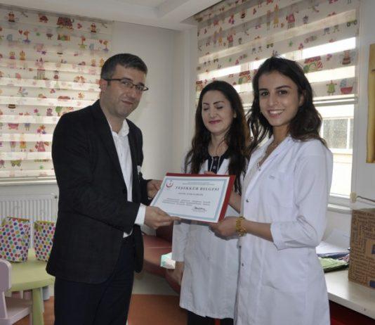 Şişli Halide Edip Adıvar İlkokulu ve Atatürk Ortaokulu öğretmenlerinin düzenli olarak derslere girdiği Hastane sınıfında 2016-2017 eğitim ve öğretim yılında okul öncesi ve ilköğretim olmak üzere 10 çocuk eğitim görüyordu.