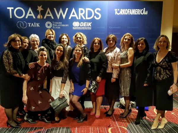 """""""Geleceğin Kadın Liderleri"""" projesiyle ilgili detayları, KAGİDER'in 1 yıl içerisinde gerçekleştirdiği ulusal ve uluslararası çalışma ve etkinliklerle ilgili bilgileri paylaştık."""