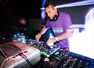 Müzik tarihine kazınmış kült oluşumlar Cartel ve Karakan'dan Kabus Kerim, 8 Eylül gecesi Babylon Soundgarden kampçıları için DJ setinin başına geçiyor.