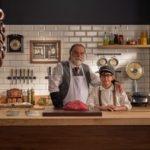 Dönerin sıra dışı markası KasapDöner'in yeni kampanyası için hazırladığı reklam filmi görücüye çıktı.