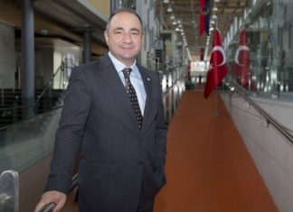 """Kolejli İşadamları Derneği Başkanı (KİD) M. Hakan Çınar; Ankara'ya başlatılacak olan direkt uçuşlar noktasında MAG Business'a özel açıklamalarda bulundu. Çınar, """"Gelişmeler sevindirici ancak yetersiz"""" ifadesini kullandı."""