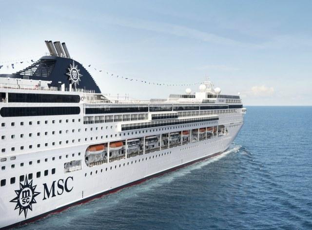 MSC Cruises'un global büyüme planları arasında MSC Splendida ile Çin'e kadar uzanan bir yayılma politikası ve Akdeniz'deki program çeşitliliğini arttırma hedeflenmektedir.