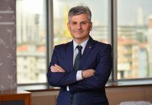 Konu ile ilgili açıklama yapan Türkiye Finans Ticari Bankacılık Genel Müdür Yardımcısı Murat Akşam.