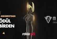 Ödül alan markalar arasında, son günlerde isminden sık sık bahsedilen ve Reklam5 tarafından geliştirilen global web sitesi ile Muse Creative Awards'dan Rose Gold kazanan www.welderwatch.com da yer alıyor.