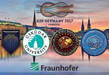 Beyin Haritalaması konusunda çalışmalar yapan küresel birlik ve ittifak kapsamında 4'üncü G20 Beyin Girişimi/Nörobilim Zirvesi Almanya'da gerçekleştirilecek.