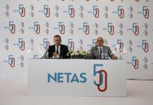 Yeni ortaklık yapısının, Netaş'ın küresel büyümesini destekleyeceğini belirten Netaş CEO'su C. Müjdat Altay şunları dedi.