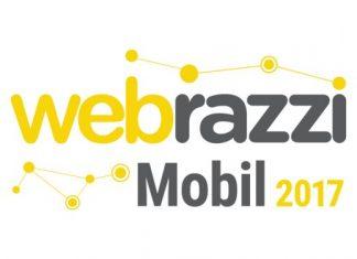 12 Nisan Çarşamba günü gerçekleşecek olan Webrazzi Mobil'17 etkinliğinde mobil uygulamalar, ödeme çözümleri, yayıncılık, pazarlama faaliyetleri ve genel olarak mobil dönüşüm tüm yönleriyle ele alınacak.