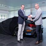 BMW Motorsport, Almanya- Nürburgring'de 27-28 Mayıs tarihlerinde yapılan 24 saatlik yarış boyunca OSRAM'ın biyolojik etkili aydınlatmasını kullandı.