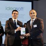 Deloitte Values House'ta gerçekleştirilen törende ilan edilen şirketler arasında yer alan Türkiye'nin lider e-ticaret altyapı sağlayıcısı IdeaSoft, sürdürülebilir büyümesi ile dikkat çekti.