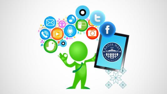 Kadir Has Üniversitesi Yaşam Boyu Eğitim Merkezi tarafından düzenlenen 14. Dönem Sosyal Medya Uzmanlığı Sertifika Programı 26 Mart'ta başlıyor!
