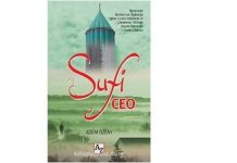 Sufi CEO, Adem Özbay, AZ KİTAP
