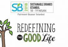Sustainable Brands- Sürdürülebilir Markalar ağı, tüm dünyada 'İyi Yaşamı Yeniden Tanımlamak' için yaşama dokunan tüm sektörleri (Good Logistics, Good Food, Good Energy, Good Homes, Good Supply Chain, Good Chemistry, Good Mobility, Good Retail, Good Cities, Good Communication vs.) buluşturuyor.