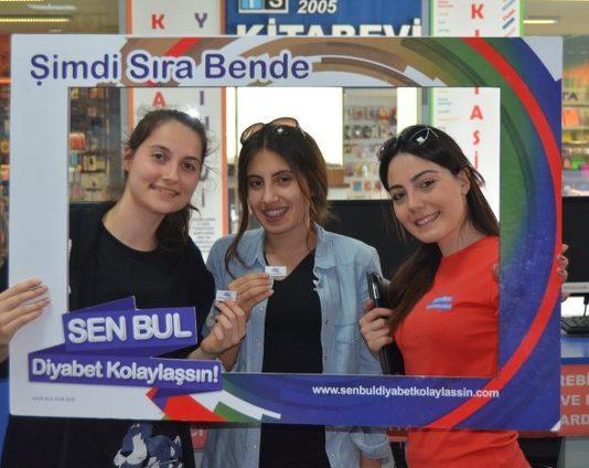 Sanofi ve Türkiye Diyabet Vakfı işbirliği ile üniversite öğrencileri arasında diyabet farkındalığı yaratmak amacıyla düzenlenen proje yarışmasında finale yaklaşıldı.