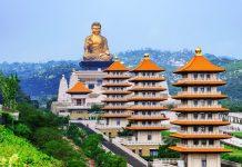 Çin tarihinin 10 bin yıllık mirasını yansıtan ve Beycing Yasak Kenti'ndeki müzeyle aynı kökeni paylaşan Ulusal Saray Müzesi,