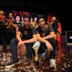 Türkiye'nin en çok oynanan FPS oyunu Wolfteam'in Türkiye Kupası 2017 Büyük Finali.