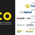 Marketing Türkiye'nin bu yıl ikincisini gerçekleştirdiği zirve, 17 Mayıs Kemer Country Club'da gerçekleşecek.