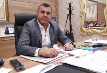Merter Tekstil Firmaları'na yönelik çok sayıda projeleri olduğunu ifade eden Yusuf Gecü, tekstil sektörünün geleceğinden umutlu olduğunu açıkladı.