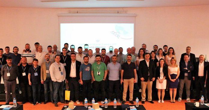Etkinlik kapsamında Bodrum Rixos Otel'de bir araya gelen ZyPartner Programı'na dâhil çözüm ortaklarına; yeni ürünler ve çözümler ile pazar trendleri hakkında en güncel bilgiler aktarıldı.