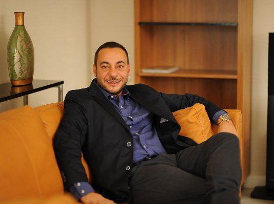 Gökhan Duyarlar, Melek Yatırımcı tanımını değiştiren bir yaklaşım sunan bu platformun melek yatırımcısı, sadece GD Holding olacak.