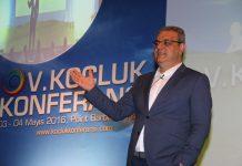 Uluslararası Profesyonel Koçluk Derneği (ICF Türkiye) tarafından profesyonel koçluk sanatı.
