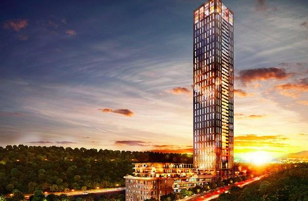 Nurol GYO tecrübesi ile Maslak Seyrantepe'de yükselen Nurol Life, Türkiye'nin en büyük ve önemli projelerine imza atan ödüllü mimar Hakan Kıran tarafından tasarlandı.