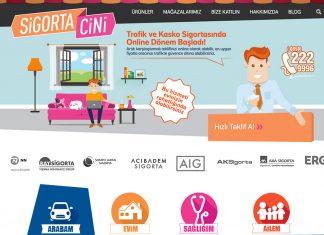 Sigorta Cini, NN Group'un 18 ülkede 15 milyon müşterisine sunduğu özenli hizmetini 6 ildeki 19 mağazasıyla Türkiye'de de sunuyor.
