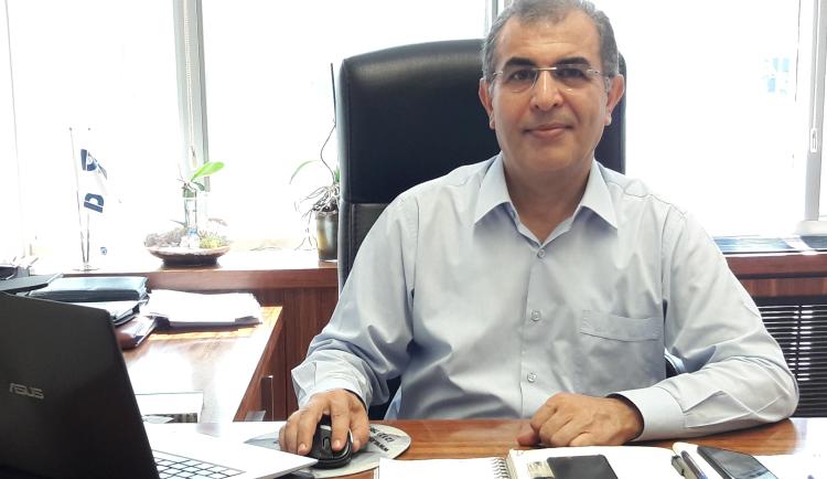 Deta Bilişim Teknolojileri AŞ CEO'su Hüsnü Tire görselidir.