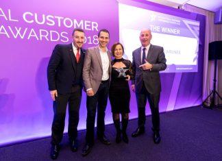 Misafir Deneyimi Müdürü Demet Yarkın, PegasusHava Yolları adına Uluslararası Müşteri Deneyimi Ödülü haberi.
